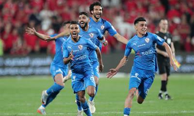 اتحاد الكرة يحيل أحداث مباراة السوبر المصري إلى لجنة الانضباط