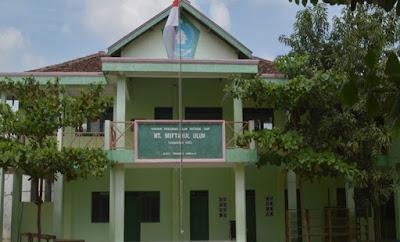 MTs Miftahul Ulum Tambakromo, Sekolah Sederhana yang Memberikan Banyak Kenangan