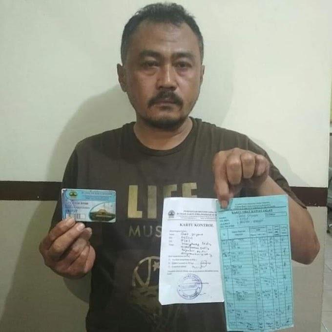 Hina TNI Di Medsos, Pelaku Diduga Alami Gangguan Jiwa