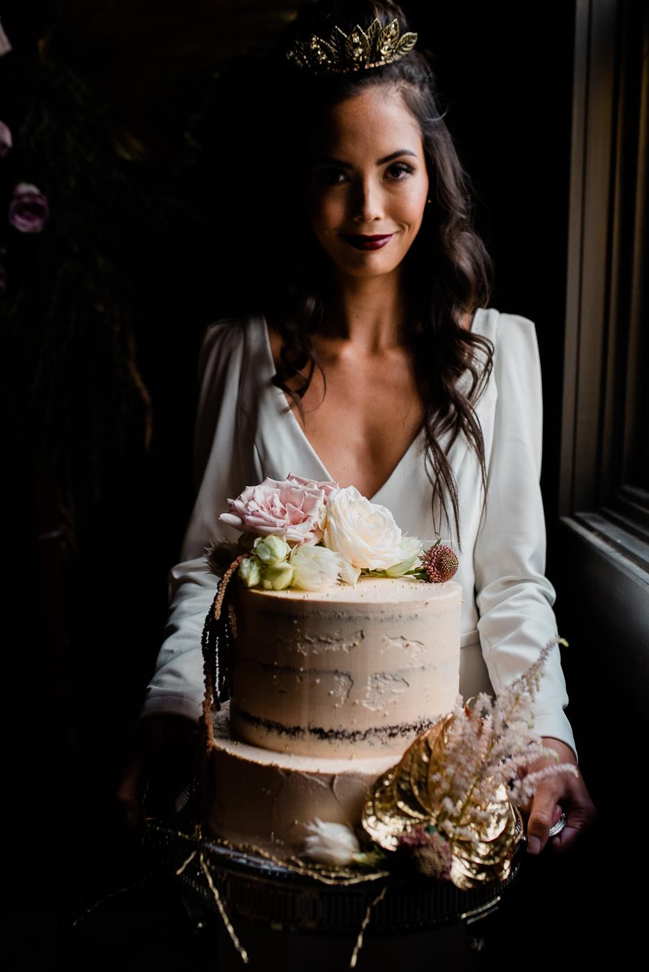 amanda afton photo bespoke wedding cakes desserts perth cake designer