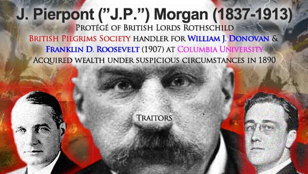 AFI. (Jun. 04, 2021). PART II: Proof Columbia University helped British saboteurs and American traitors takeover America in 1902. Americans for Innovation.