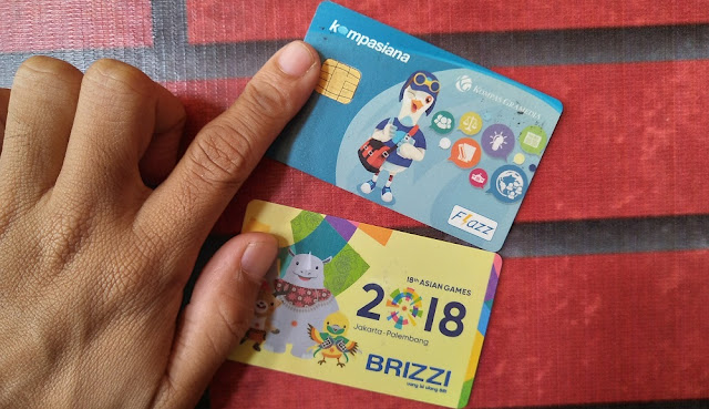 Secangkir Kopi Aceh Saja Tak Bisa Dibayar Pakai Uang Elektronik #AmanBertransaksi