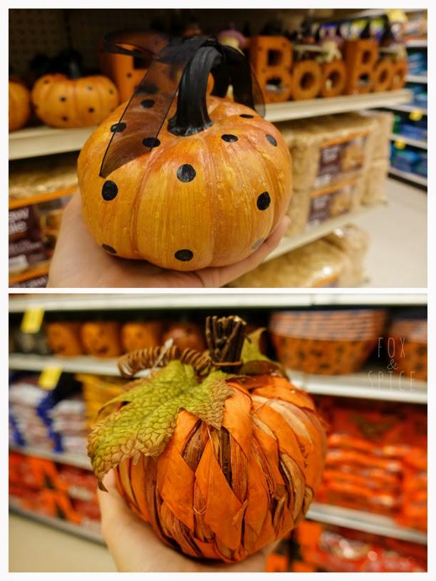 Safeway Halloween Decorations.2017 Halloween Finds Safeway Fox Spice