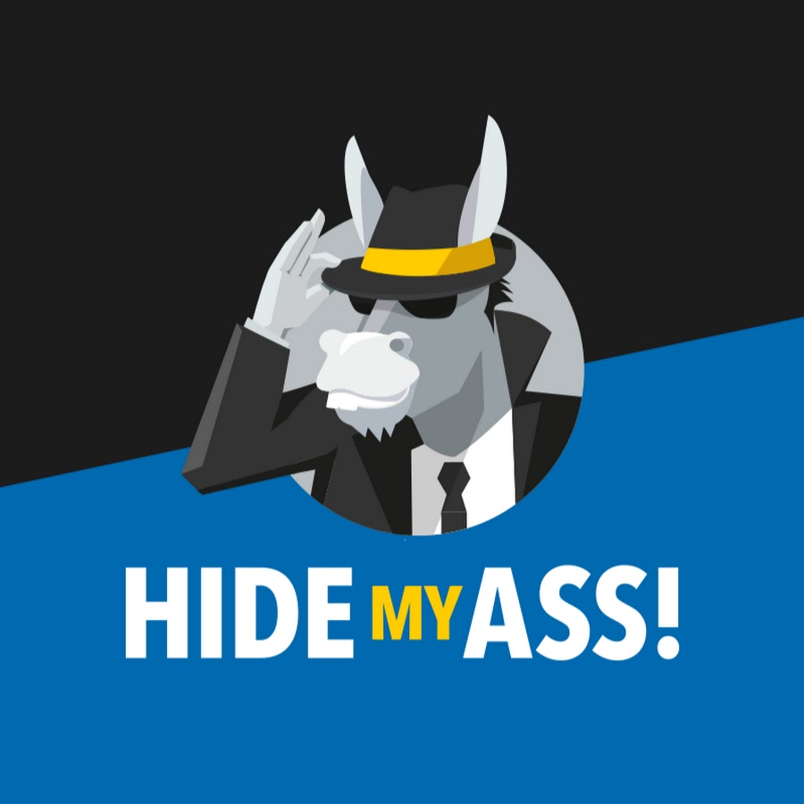 HideMyAss VPN 5.0.233
