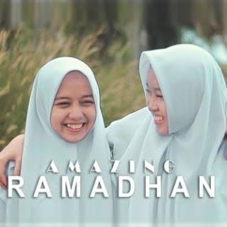 Download Lagu MP3 Video Amazing Ramadhan - Putih Abu Abu