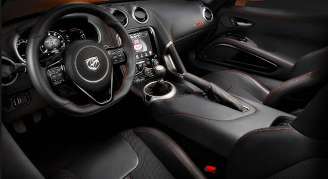 2021 Dodge Viper SRT Specs and Price
