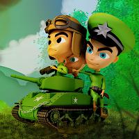 Rise 2 Glory : WW2 Mod Apk