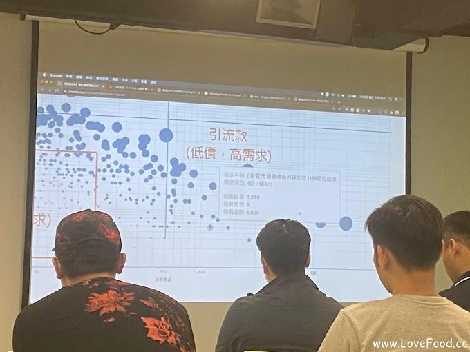 Web Analytics 101 實體活動 2020 第一場-行銷數據職涯分享(貝立德 Jo Chung)/運用數據解決行銷難題(MAX行銷誌 蘇宣齊) @Future Ward