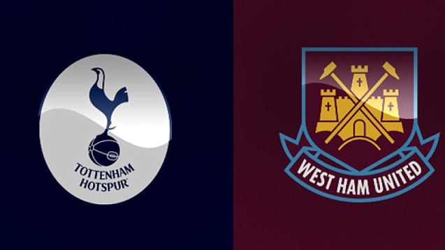 Tottenham vs West Ham Full Match & Highlights 04 January 2018