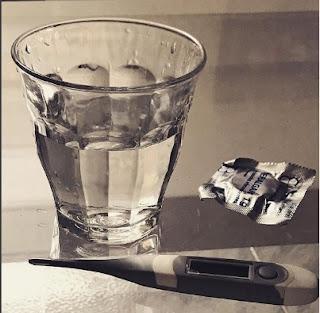 Como curar la fiebre