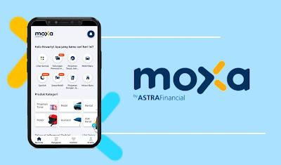 Moxa App
