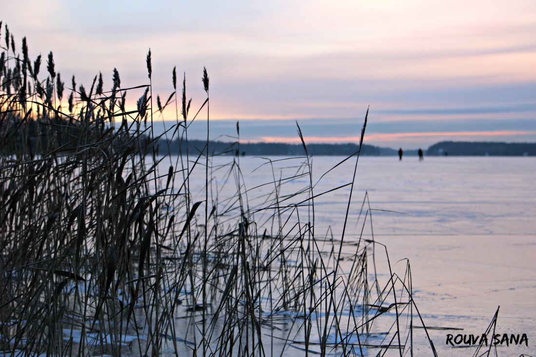 Rouva Sana/Tuusulanjärvi