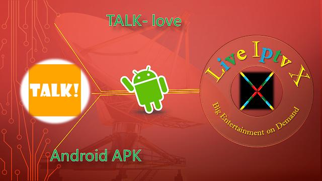 TALK -  Love