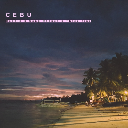 Robbin, Song Rapper, THREE LIPS – CEBU – Single