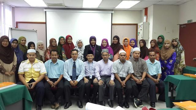 Kursus Profesionalisme Guru