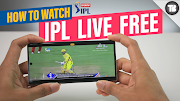 How to Watch IPL 2021 for Free on Mobile
