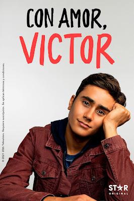 Con amor, Víctor - Temporada 1