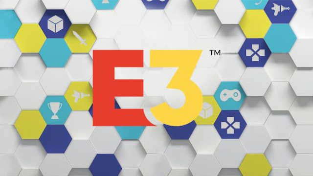E3 2020 telah dibatalkan