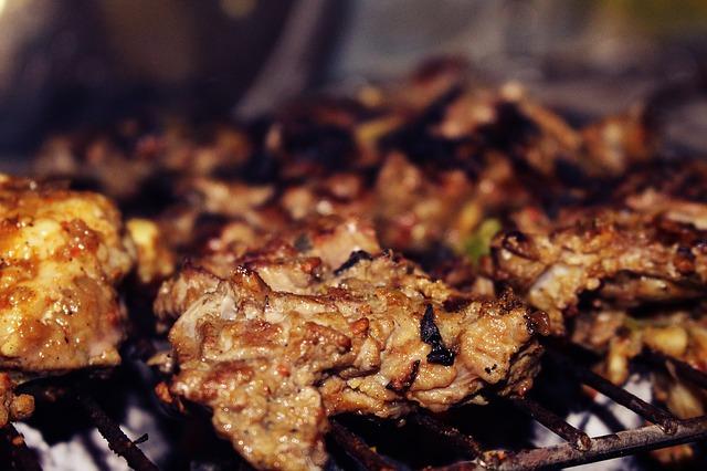 Techniques de marinades, recettes pour viande, poisson, crustacés