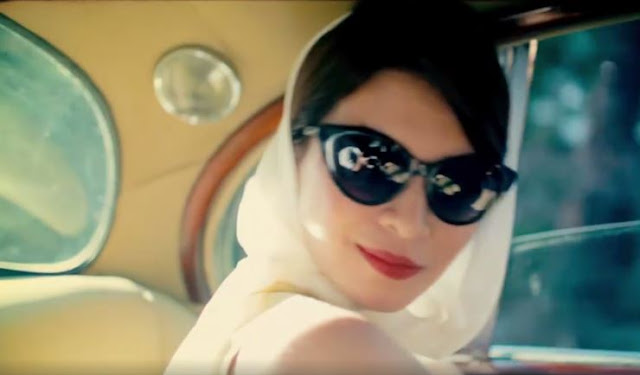 """MUST WATCH: Angel Locsin Was Featured At Generation's Music Video """"Make It Right""""!"""