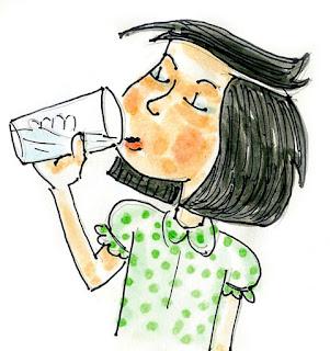 Burun estetiği sonrası yemek yeme ve su içme zamanı - Estetik burun ameliyatı sonrasında ilk ne zaman su içilebilir - Burun estetiği sonrası beslenme