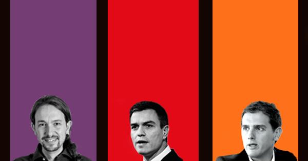 Iglesias insta a Sanchez a pactar un Gobierno con Unidas Podemos y no con Ciudadanos