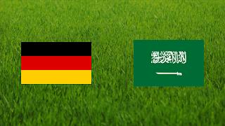موعد مباراة السعودية و ألمانيا الودية 8 يونيو ٢٠١٨ والقنوات الناقلة