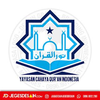 No 1 Jasa Desain Logo Berkualitas - Harga Murah | Bergaransi 100% - Jegesdesain