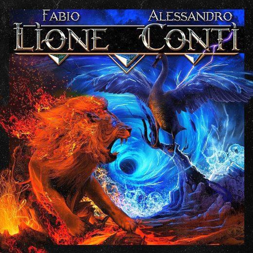 LIONE / CONTI - Lione / Conti (2018) full