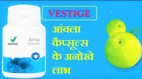 Benefits of Vestige Amla