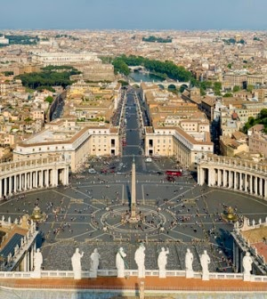 Az egyiptomi Halottak könyvét (is) a Vatikánban őrzik