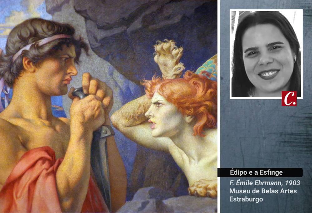 literatura paraibana Alcione Albertim complexo edipo psicanalise freud sonhos