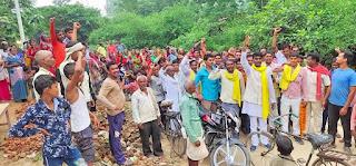 FB_IMG_1569068999040 आज जनपद अयोध्या में जन चौपाल कार्यक्रम कर सुभासपा के नीतियों को बताया।