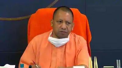 CM योगी आदित्यनाथ ने किआ हाथरस केस के 5 पुलिसवालों को ससपेंड