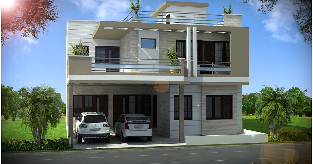 Free Duplex House Plans Download