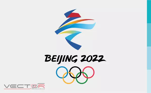 Beijing 2022 Olympics Logo - Download Vector File SVG (Scalable Vector Graphics)