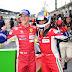 WEC: Ferrari obtiene la segunda victoria consecutiva en LMGTE en Nürburgring