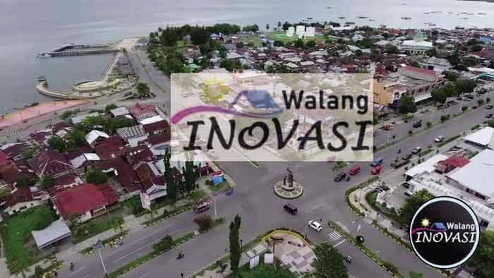 Walang Inovasi, Solusi Percepatan Pembangunan di Maluku Tengah