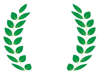 Laurel Wreath in Adobe Illustrator
