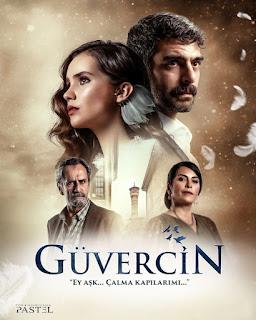 Guvercin