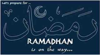 Ramadhan 2020 Beberapa Hari Lagi dan Bersiaplah Menyambutnya