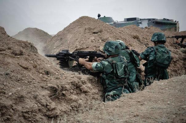 Rusia debe ofrecer asistencia en una guerra contra Azerbaiyán