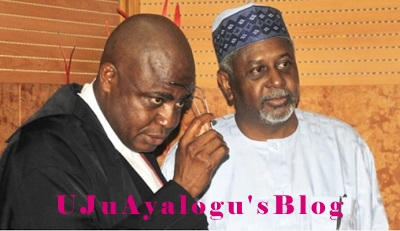 More revelations in Memo to Dasuki on fourth year in illegal detention, by Yushau Shuaib