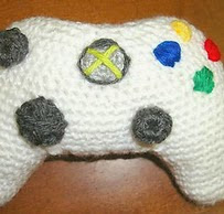 http://www.ravelry.com/patterns/library/xbox-360-controller-amigurumi