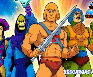 He-Man Y Los Amos Del Universo 130/130 Audio: Latino Servidor: MediaFire