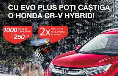 castigatori honda cr-v hybrid concurs mol romania 2020