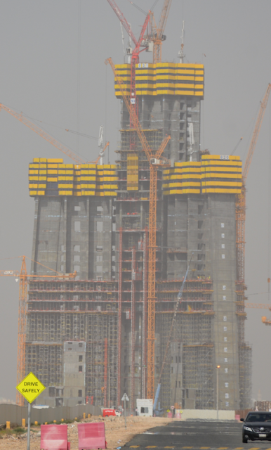 Dünyanın En Güzel 10 İnşaat Mühendisliği Harikası Yapı