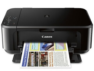 Canon PIXMA MG3600 Series Driver & Software