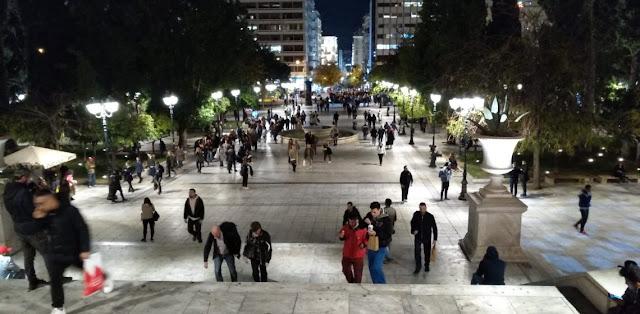 H ανθρωπογεωγραφία των ψηφοφόρων του ΣΥΡΙΖΑ και η… άλλη Ελλάδα