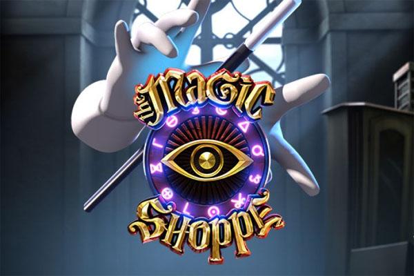 Main Gratis Slot Demo The Magic Shoppe Betsoft